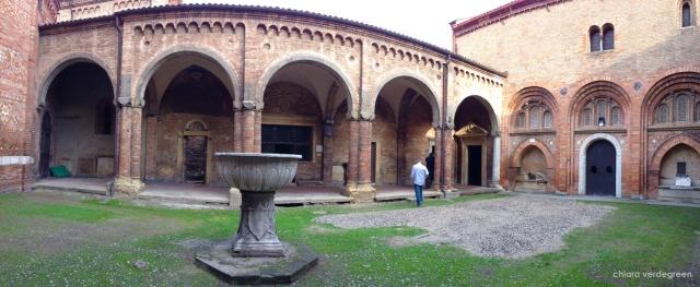 San Lorenzo - 7 chiese